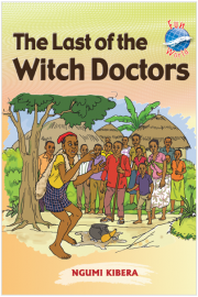 The Last of the Witch Doctors